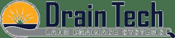 Drain Tech Logo